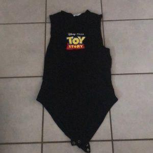 Toy Story Bodysuit